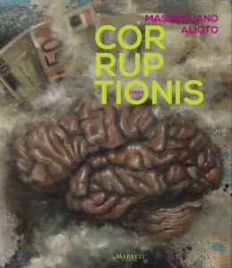 Alioto Copertina Codex Corruptionis