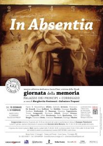 In Absentia, collettiva in memoria di Lucia Finzi, vittima della Shoah