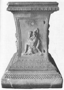 Ara Grimani, Museo archeologico di venezia
