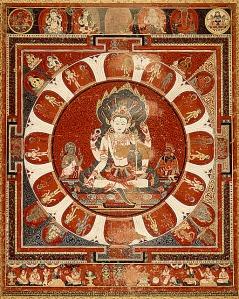 Vishnu Mandala