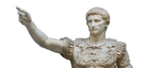Augusto di Prima Porta, Musei Vaticani