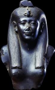 Dea Iside, XXVI dinastia Regno di Amasi,  Museo Egizio, Firenze