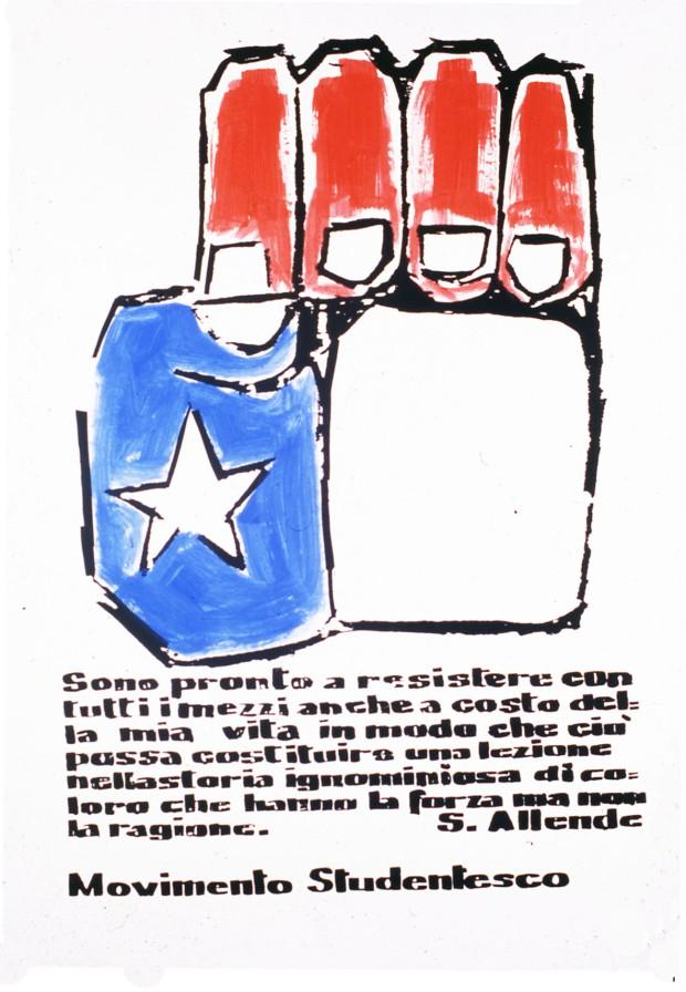 Manifesto-del-Settembre-1973-dopo-luccisione-di-Allende